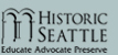 logo for Historic Seattle
