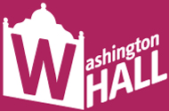 Washington Hall logo
